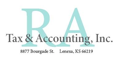 RA Tax and Accounting, Inc.